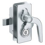 Small Face Extended Bolt Lock A-343-A