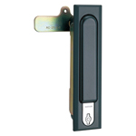 Auto-Lock Flat Handle (Lock Handle Type) A-480-B