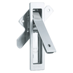 Stainless Steel Flat Handle A-1700
