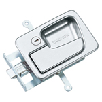 Latch Type Flat Handle A-542