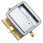 Latch Type Flat Handle A-151R-A