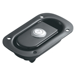 Sealed Small Cover Lock A-839
