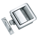 Stainless Steel Latch Type Flat Handle A-1252