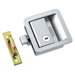 Latch Type Flat Handle A-252