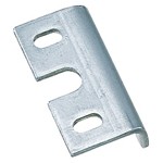 Latch Type Flat Handle A-158-ST