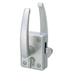 Surface Sliding Door Lock A-353