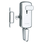 Stainless Steel Sickle Lock for Boats A-1297