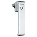 One Touch Square Shaped Handle A-124