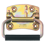 Trunk Handle with Spring A-175