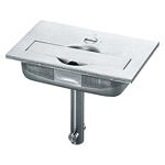 Handle for Stainless Steel Floor Hatch A-1077