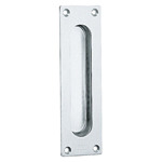 Stainless Steel Corner Handle A-1159