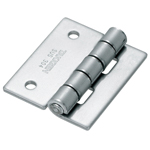 Stainless Steel Butt Hinge for Power Board and Control Board B-1565