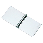 Stainless Steel Lateral Level Hinge, B-1047