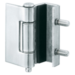 Back Hinge for Stainless Steel Heavyweight B-1063