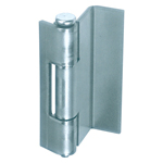 L Type Back Hinge B-591