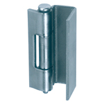 L Type Back Hinge B-592