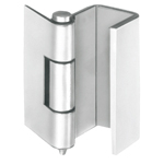 Stainless Steel U Type Back Hinge 1 Type B-1531