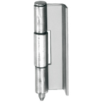 Stainless Steel L Type Back Hinge 4 Type B-1542-B
