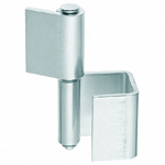 Square Type Back Hinge for Stainless Steel Heavyweight B-1080