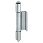 Stainless Steel L Type Back Hinge 1 Type B-1560