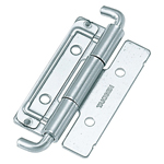 Stainless Steel Pull Style Hinge B-1053
