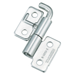 Stainless Steel Pull Style Hinge B-1053-2
