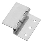 Stepped Hinge for Stainless Steel Equipment B-1567