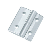 Aluminum Removable Hinge with Bushing B-502 B-502-3-R