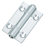 Flat Hinge with Bush B-78-B