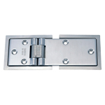 Stainless Steel Embedded Hinge B-1856