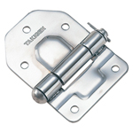Stainless Steel Truck Deck Door Hinge B-1867