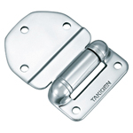 Stainless Steel Gate Hinge for Heavy-Duty Use B-1800-A