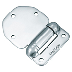 Stainless Steel Gate Hinge for Heavy-Duty Use B-1800-B