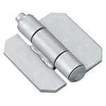 Stainless Steel Truck Deck Door Hinge B-1878