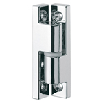 Stainless Steel Corner Detachable Hinge FB-1717