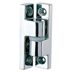 Stainless Steel Corner Detachable Hinge FB-1718
