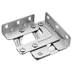 Stainless Steel Slide Hinge B-1864