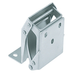 Stainless Steel 4-Axis Hinge Inner Door Type B-1404