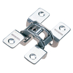 Stainless Steel Interlocking Hinge B-1334