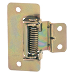 Locker Hinge with Spring B-128