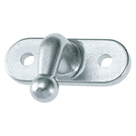 Stainless Steel Rope Hook B-1888