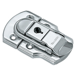 Stainless Steel Snap Lock with Key C-1013
