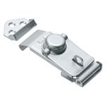 Stainless Steel Strong Turning Catch Clip C-1119