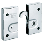 Stainless Steel Dual Lock C-1120