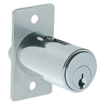 Large Push Lock for Sliding Door C-109