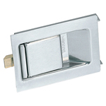 Stainless Steel Flat Latch C-1101