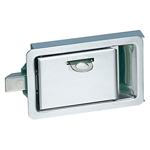 Stainless Steel Flat Latch C-1206