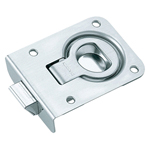 Stainless Steel Rowley Lock C-1844