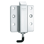 Stainless Steel Latch Lock C-1625-6