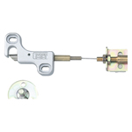 Small Latch Lock for Wire C-45-3